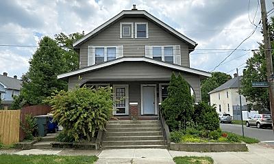 Building, 461 Reinhard Ave, 0