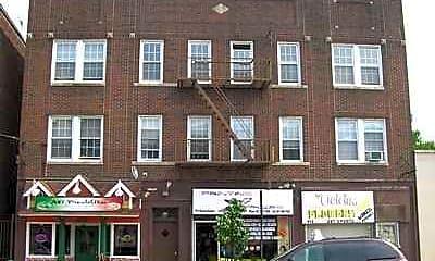 Building, 412-414 Kearny Ave Apartments, 0