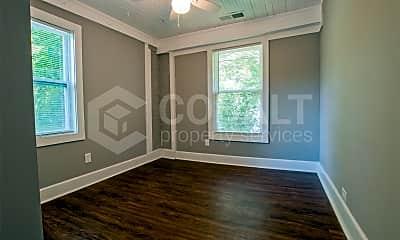 Bedroom, 929 Greenwood Ave NE, 1