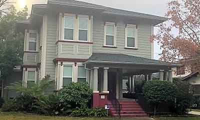 Building, 491 E 4th St, 1