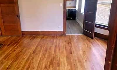 Living Room, 4500 S Salina St, 2
