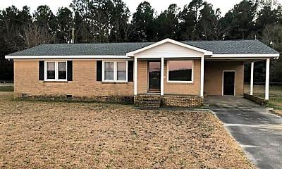 Building, 840 Oleander Dr, 0