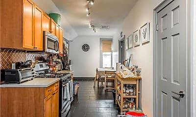 Kitchen, 54 Mechanic St 3, 0