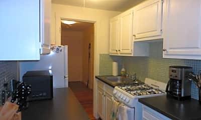 Kitchen, 66 Lake Avenue, 1
