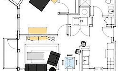 Building, 2230 Cornerstone Ln, 1