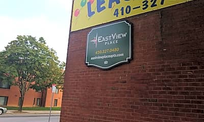 East View Place Apartments, 1
