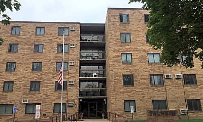 Talhelm Apartments, 0
