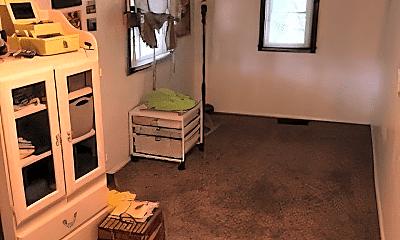 Bedroom, 209 E 2nd St, 2