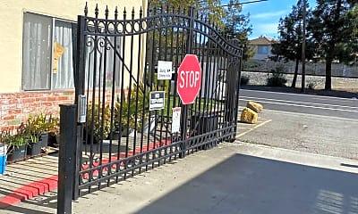 Community Signage, 26903 Huntwood Ave, 2