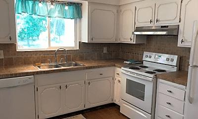 Kitchen, 1525 Loughborough Dr, 1