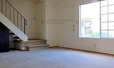 Living Room, 387 Don Basillo Way, 1