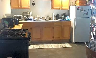 Kitchen, 87 Howe St, 0