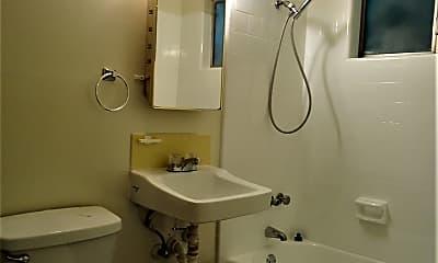 Bathroom, 275 E 19th St, 2