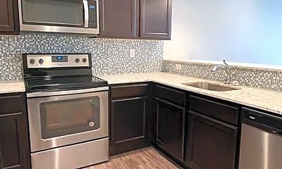 Kitchen, 85 Dana Ave, 1