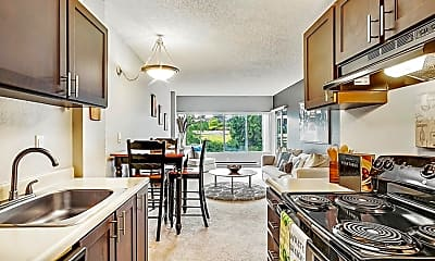 Kitchen, 10306 Meridian Ave N, 0