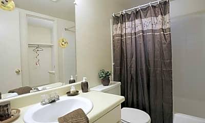 Bathroom, Arbor Glen, 2