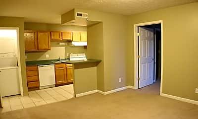 Kitchen, 2460 Collis Ave, 1