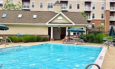 Pool, 6990 Falls Reach Dr 210, 2