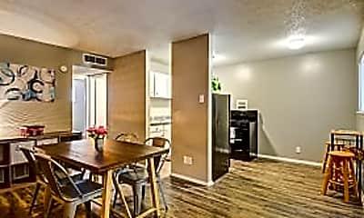 Dining Room, 9211 S Presa Street, 0