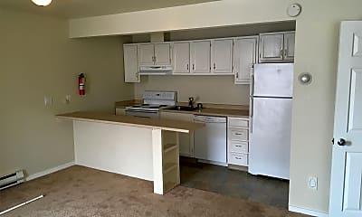 Kitchen, 1427 W 27th Ave, 1