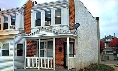 Building, 1129 Drexel Ave, 0