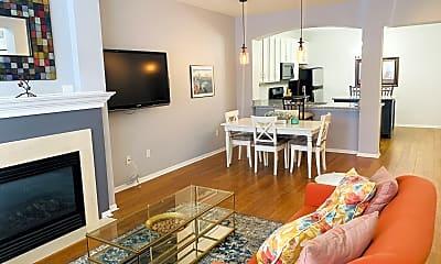 Living Room, 6090 W 16th St, 0