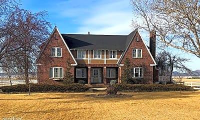 Building, 2470 York Rd, 0