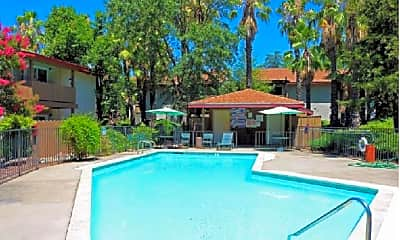 Pool, 5344 Marconi Ave, 2