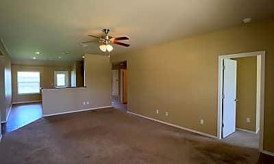 Living Room, 11441 SW 25th Terrace, 1