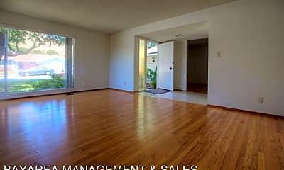 Living Room, 42061 Via San Gabriel, 1