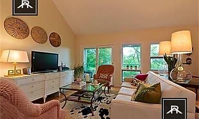 Living Room, 119 Whites Ave, 0