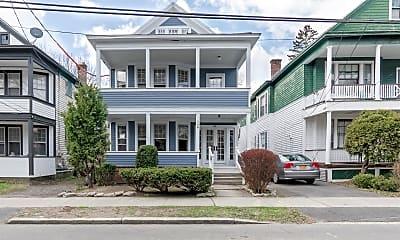 Building, 238 Morris St, 0