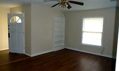 Bedroom, 1009 Alexander St, 1