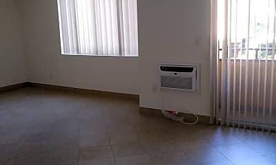 Living Room, 1255 N Kings Rd, 1