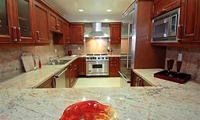 Kitchen, 11911 Mayfield Ave PH3, 1