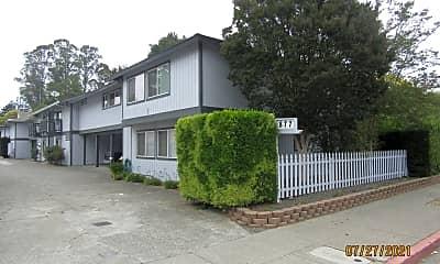 Building, 877 Sonoma Ave, 0