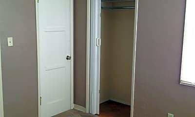 Bedroom, 2478 Adams Ave., 2