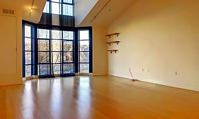 Living Room, 3375 17th St, 0