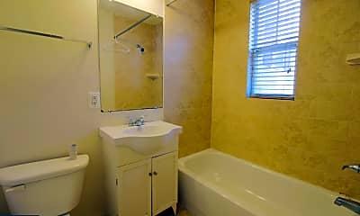Bathroom, 6872 Hawthorne St, 2