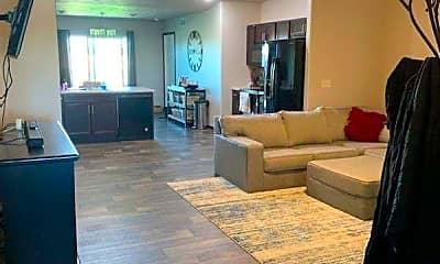 Living Room, 300 East Ivy Rd, 0