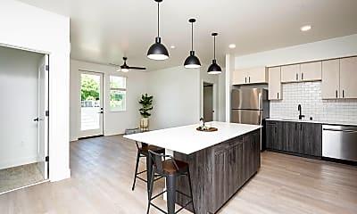 Kitchen, 38 North, 0
