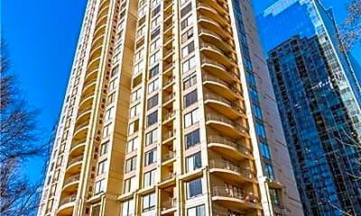 Building, 3445 Stratford Rd NE 2407, 2