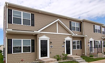 Building, Wynchase II Townhomes, 0