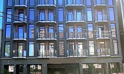 Building, 60 Elm St 606, 2