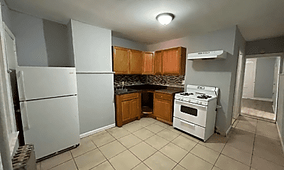 Kitchen, 56 S 14th St, 1