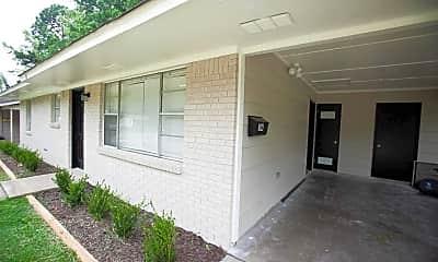 Patio / Deck, 54 Southern Oaks Dr, 1