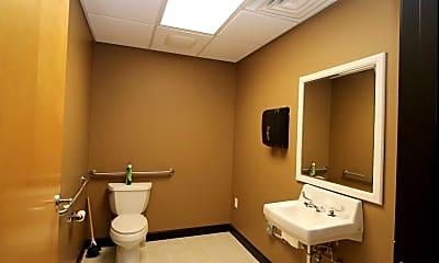 Bathroom, 998 Fremont Ave, 2