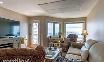 Living Room, 561 Ocean Blvd, 1