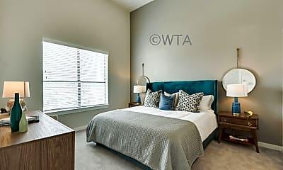 Bedroom, 5810 Worth Pkw, 1
