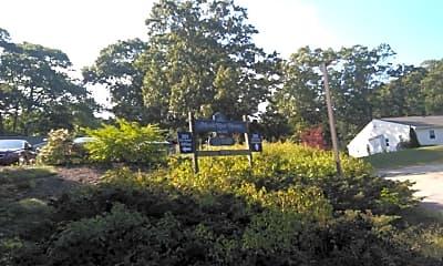 Mystic River Homes & Mys River Hms Congregate, 1